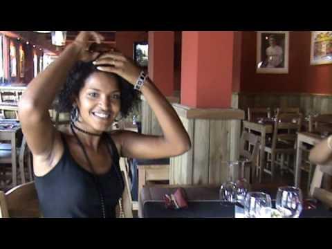BOOGALOO restaurant Sainte-Luce Martinique / KMT TV - Mangez mieux, vivez mieux