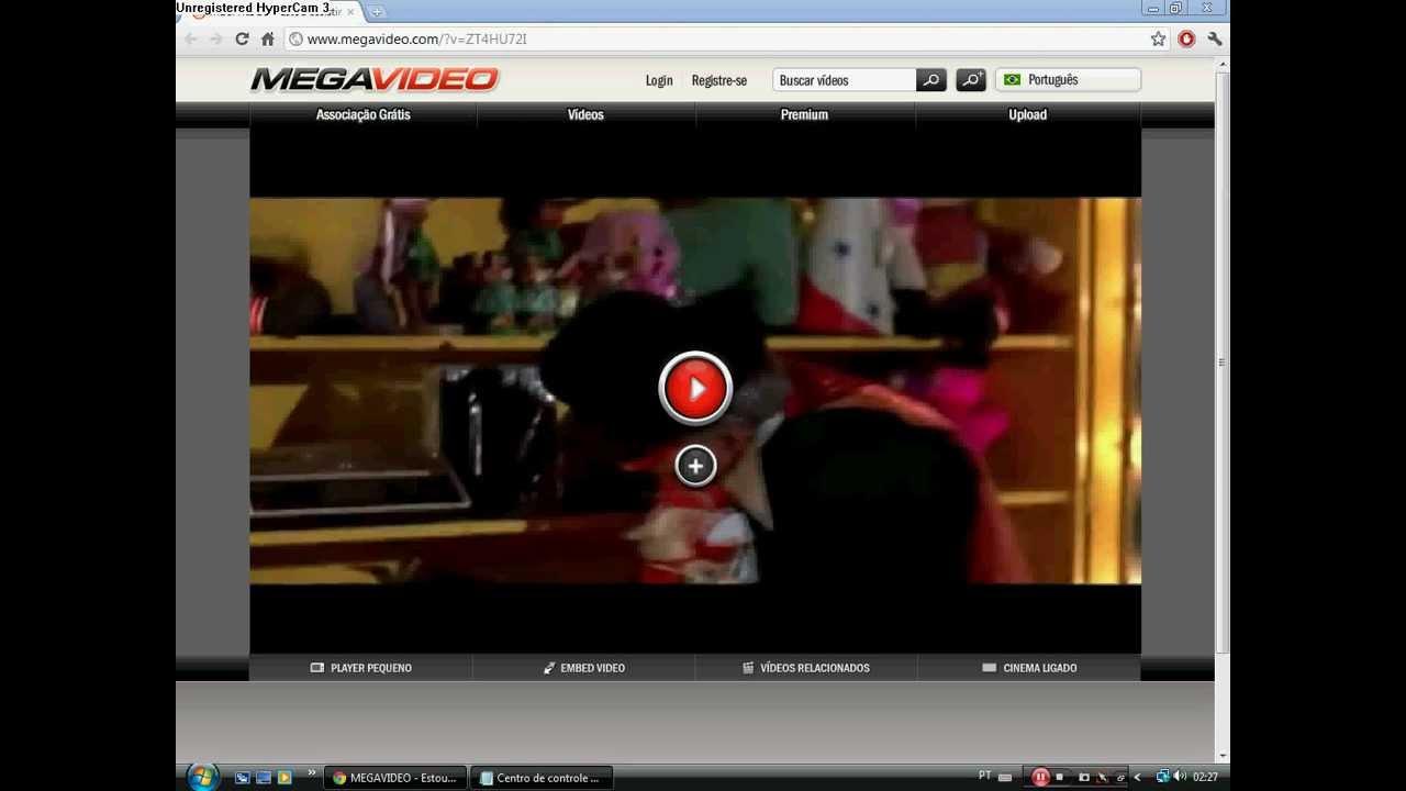 video con cacaoweb