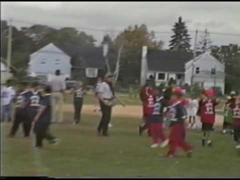 PAL Football 1997