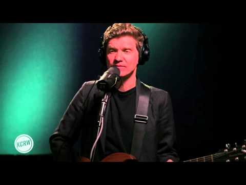 """Field Music performing """"The Noisy Days Are Over"""" Live on KCRW"""