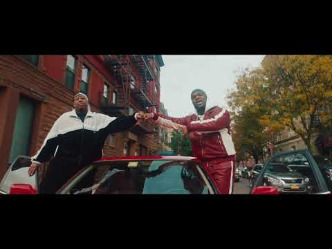 DJ Premier - Our Streets feat. A$AP Ferg (Official Video)