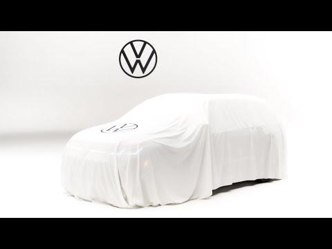 World Premiere of the 2022 Volkswagen Tiguan