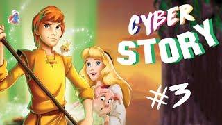 """Download Video Cyber Story #3 - L'histoire du film """"Taram et le Chaudron Magique"""" de Richard Rich MP3 3GP MP4"""