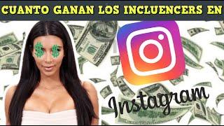 Los 15 Influencers con mas seguidores en instagram -Cuanto Ganan?