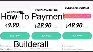 How To Payment to Builderall in Khmer, របៀបបងលុយ រឺទិញ Builderall ដើម្បីបានគណនីរកលុយ
