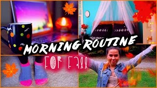 Morning routine for school 2014 Thumbnail