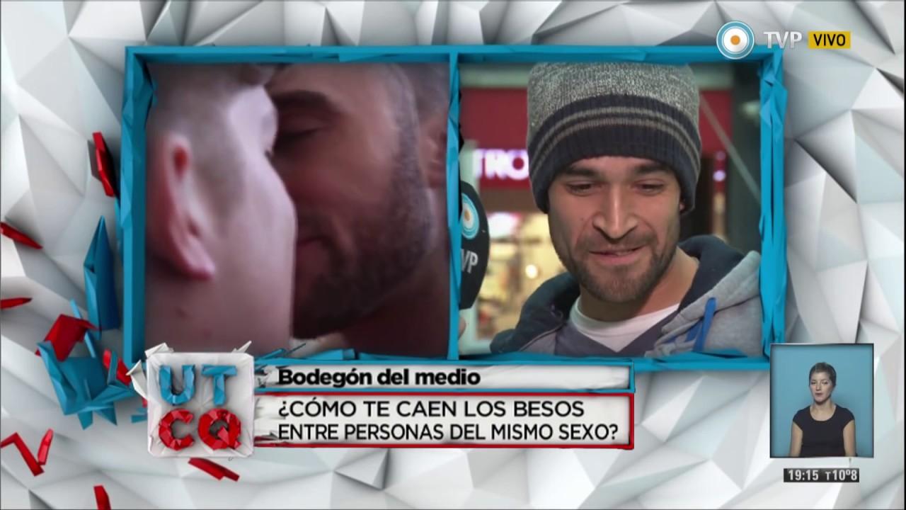 Resultado de imagen de chicos gays besandose con pasión