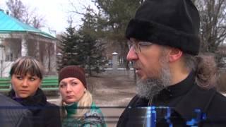Свято-Троицкий собора в Новомосковске(Источник: http://34.ua/, 2013-03-05T08:14:47.000Z)
