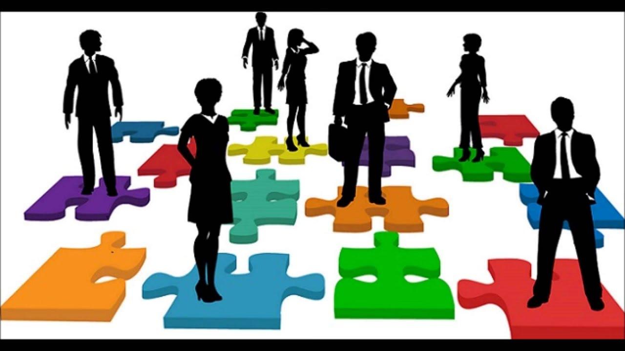 Tipos de organizacion youtube for Concepto de organizacion de oficina