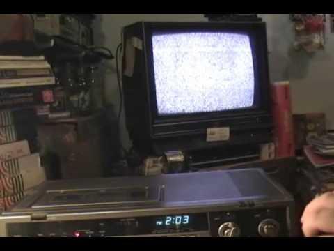 Quasar Vcr Remote
