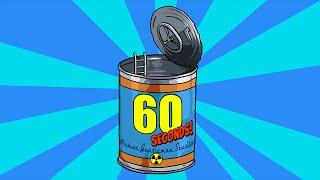 Video 60 Seconds - Tsar Bomba [Hard] Victory! download MP3, 3GP, MP4, WEBM, AVI, FLV Agustus 2018