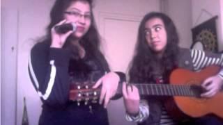 babylone ya zina guitar cover