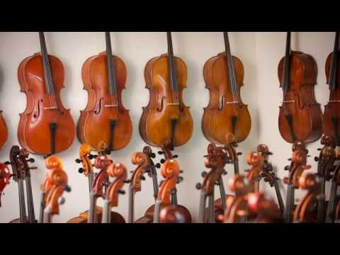 Robertson & Sons Violin Shop, Inc