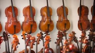 Robertson & Sons Violin Shop, Inc.
