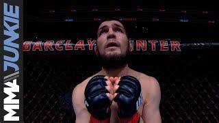 UFC 229: What makes Khabib Nurmagomedov so dangerous?