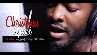 Ndani Sessions - OC Ukeje quotHave Yourself A Merry Little Christmasquot