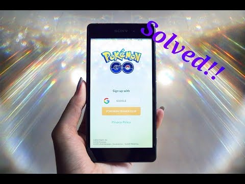 How To Install Pokemon Go Without Login Problem!!!! Enjoy!!!!!