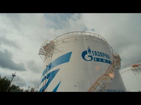 Gazpromneft-Aero - Corporate Video