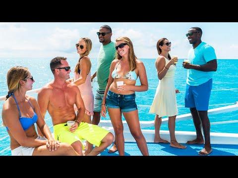 Key West Snorkel & Sunset Adventure | Rum & Reggae