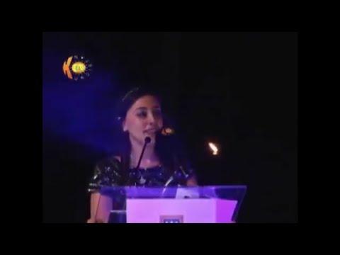 Kurdish Festival in Mexico. KurdistanTV full coverage - Hanna Jaff Bosdet