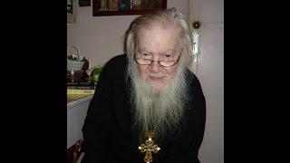 Без цензуры. Старец Адриан (Кирсанов).