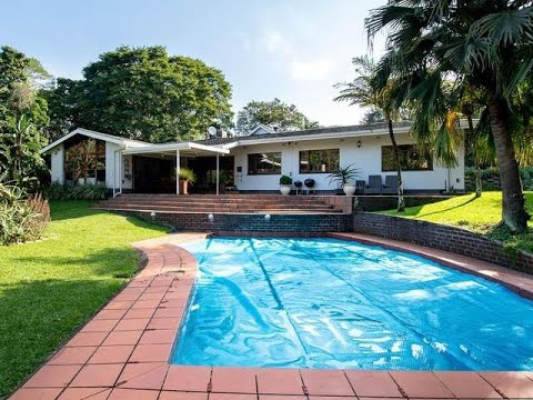 3 Bedroom House for sale in Kwazulu Natal | Durban | Pinetown | Cowies Hill | 9 Avon Pl |
