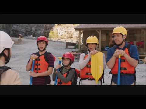 Vacation  White Water Rafting,  Grand Canyon