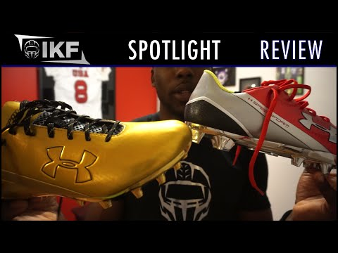Under Armour Spotlight Review - Ep 290