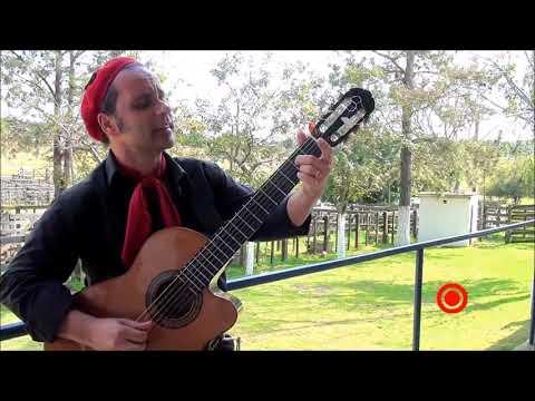 Lá Na Fronteira - Marcello Caminha