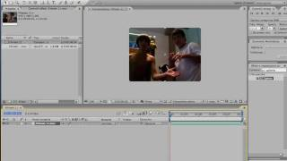 Tutorial Rasengan After Effects ITA 1° parte