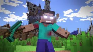 minecraft life animation