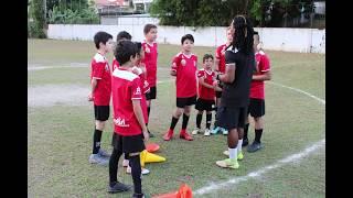 MODULO 5 DE TÉCNICA C.D. TENERIFE ACADEMIA PANAMÁ
