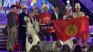 2019 PAMF 팝켓아시아뮤직페스티벌 시상식 Awar…