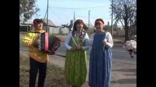 Племяш идет выкупать невесту