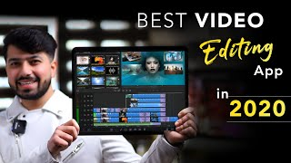Professional Video Editor For Android in 2020 | Sahil Dhalla