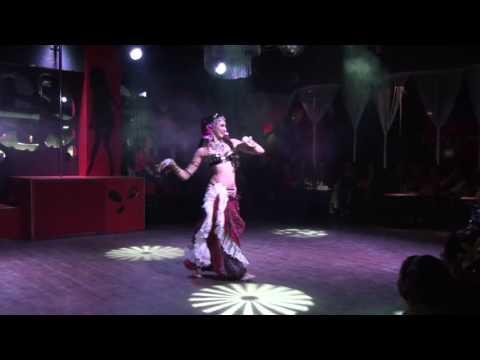 Alisa Gurova /Angel's Tribe Hafla 2015