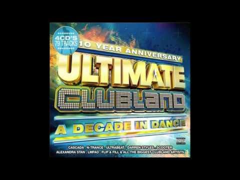 Discolights - Ultrabeat vs Darren Styles CD 1 Track 7