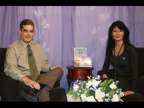 """104 - Guest Pastor Bruce Bennett on """"Inspired Blessings with Jean Marie Prince."""""""