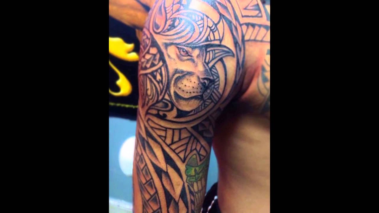 island city tattoos youtube