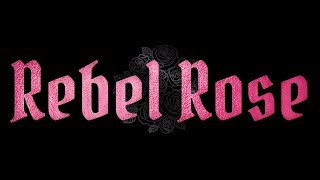 Delicate and dark... Introducing our NEW Rebel Rose Limited Edition Collection!