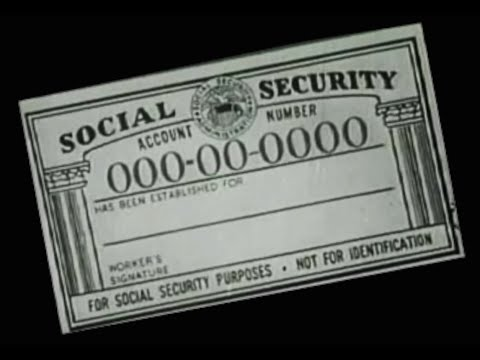 Social Security: The Greatest Government Policy of All Time?