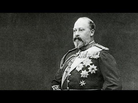 King Edward VII  Professor Vernon Bogdanor