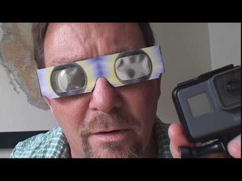 How To Shoot The Eclipse With Your Gopro