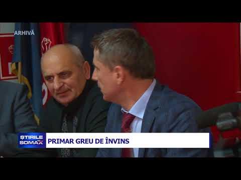 PRIMAR GREU DE ÎNVINS
