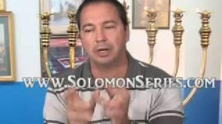 Locating Solomon