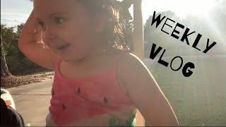 WEEKLY VLOG | Vlogtober day 17