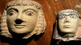 Smithsonian: Greece and Cultural Diffusion thumbnail