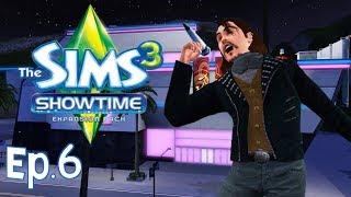 The Sims 3 - Assistiamo ad uno spettacolo - Ep.6 - Showtime - [Gameplay ITA]