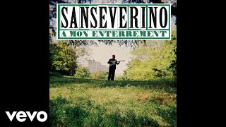 Sanseverino - À mon enterrement (Audio)