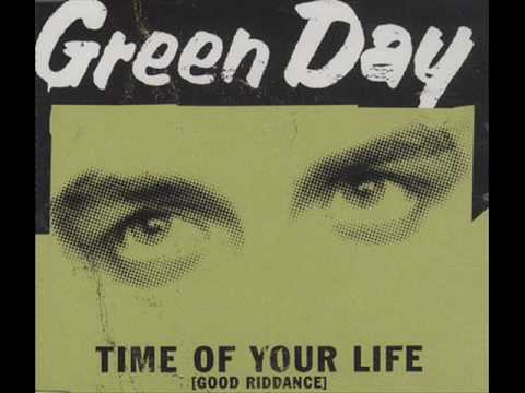 Green Day - Good Riddance (Time Of Your Life) Alternate Version